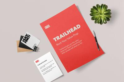 trailhead product shot for life on brand sweepstakes